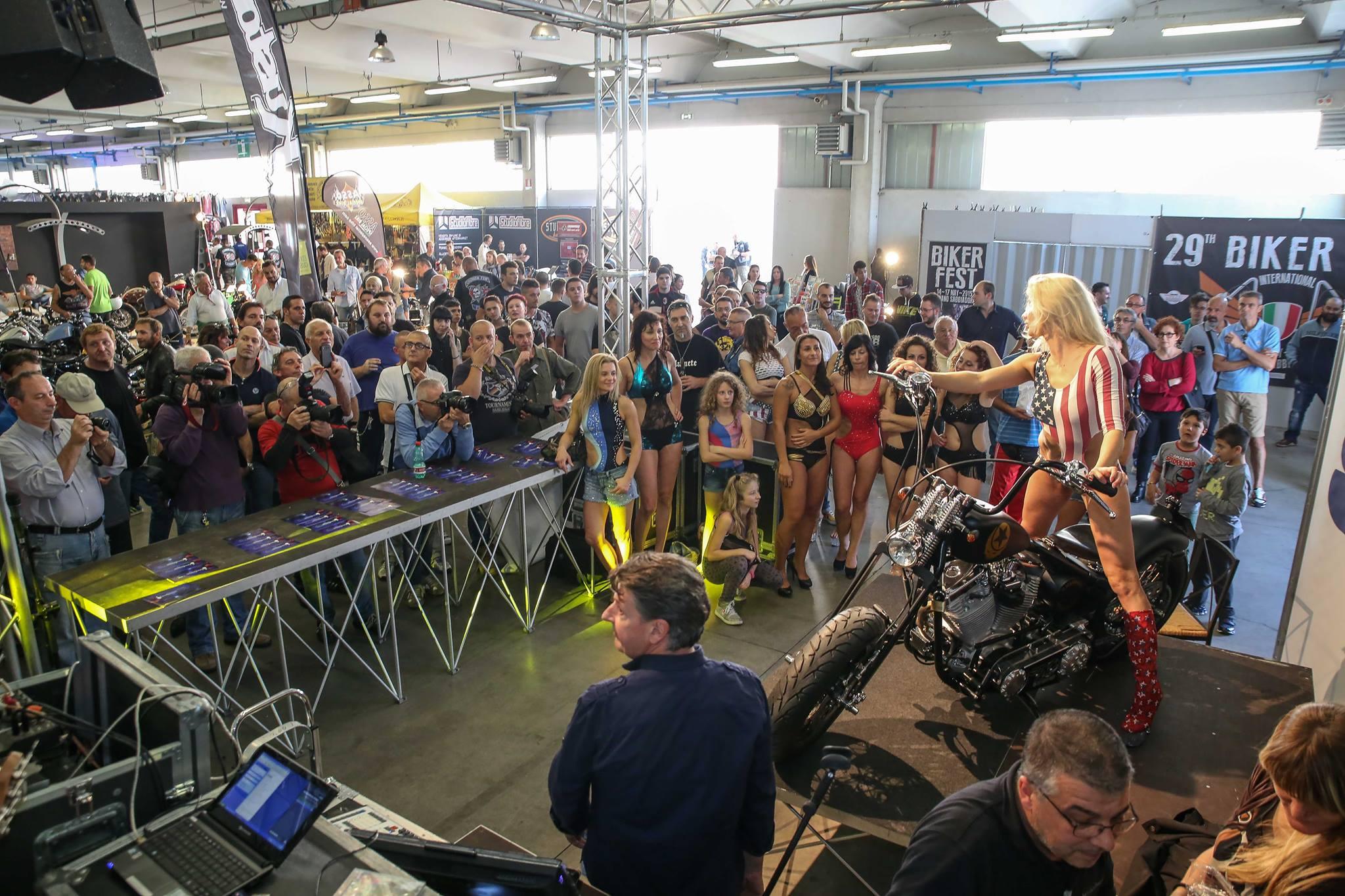 Motorcity: spettacolo e passione con il mondo custom
