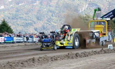 Tractor Pulling: un nuovo spettacolo tutto da scoprire al Festival dei Motori 2020