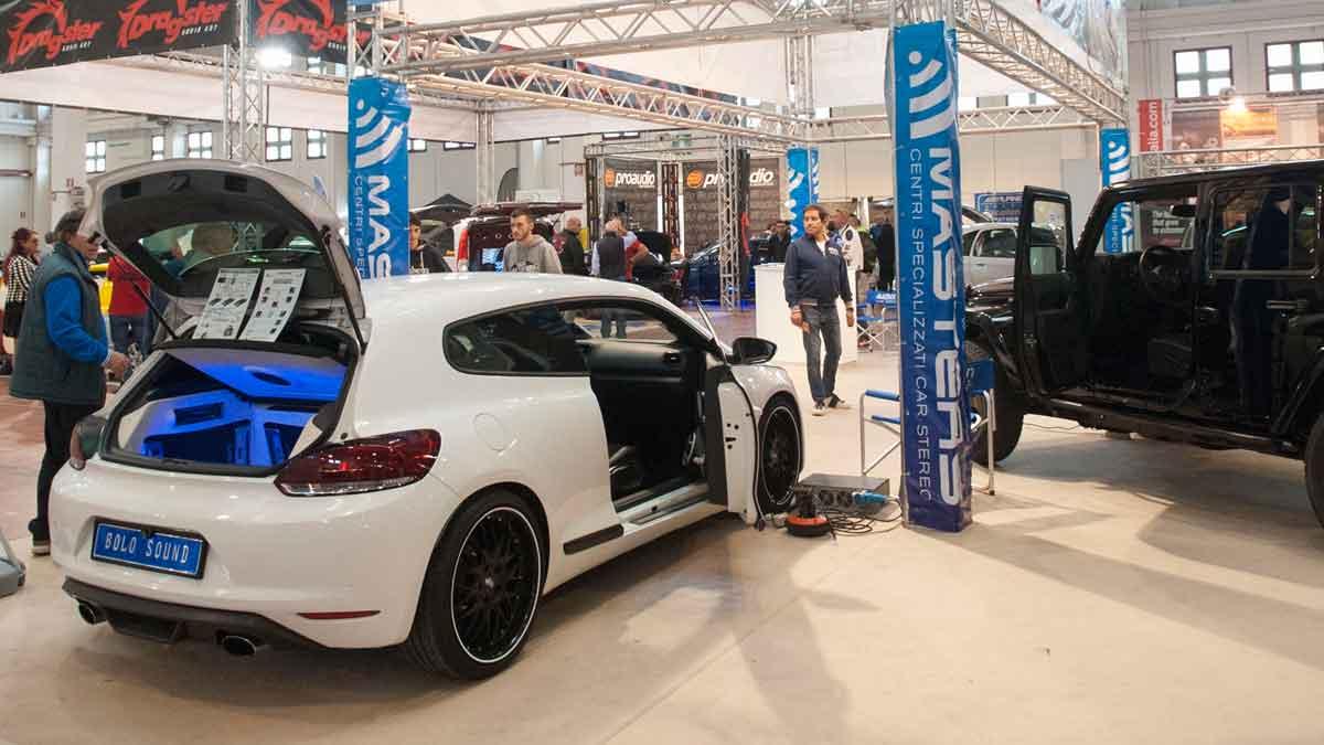 ITS 2020: tuning e personalizzazione auto al Festival dei Motori