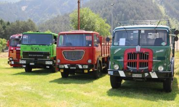 Lega Antichi Motori: una mostra di motori che hanno fatto la storia